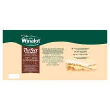 image 2 of Winalot Perfect Portions Cuts In Gravy Beef Chicken Lamb 44X100g