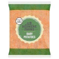 Redmere Farms Baby Potato 1Kg