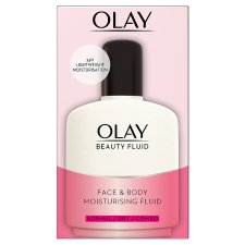 image 3 of Olay Beauty Fluid Moisturiser Normal 100Ml