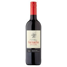 Tesco Old Vines Garnacha 75Cl