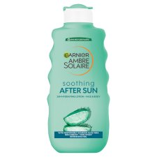 Garnier Ambre Solaire After Sun Lotion 200Ml