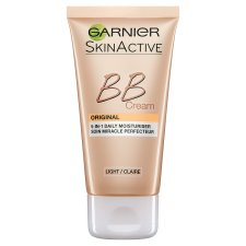 image 3 of Garnier Bb Cream Original Light Tinted Moisturiser 50Ml