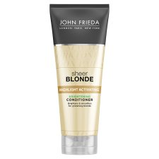 John Frieda Sheer Blonde Highlight Bright Conditioner 250Ml
