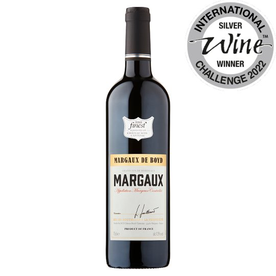 Tesco Finest Margaux 2014