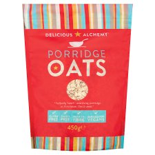 Delicious Alchemy Dairy And Gluten Free Oats450g