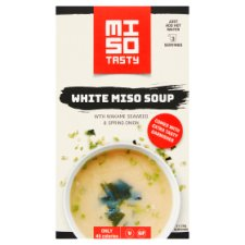 Miso Tasty Original Miso Soup Kit 3X20g