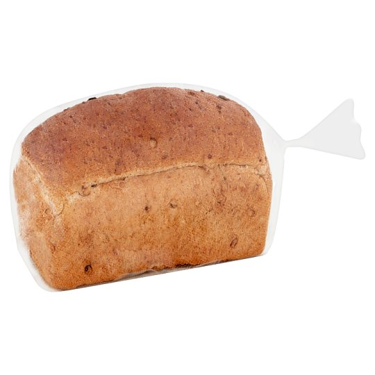 Tesco Malted Grain Loaf 400G