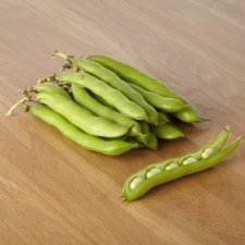 image 2 of Tesco Broad Beans 500G