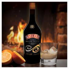 Baileys Orange Truffle 1L