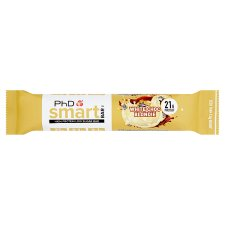 Phd Smart Bar White Chocolate Blondie 64G