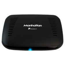 Manhattan T1 Freeview High Definition Receiver