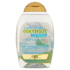 Ogx Coconut Water Moisture Shampoo 385 Ml