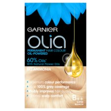 image 1 of Garnier Olia B++ Super Bleach Hair Dye