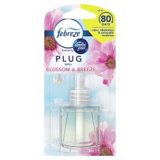 Ambi Pur Air Freshener Blossom And Breeze Single Refill