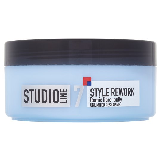 image 1 of L'Oreal Studio Line Line Rework Remix 150Ml