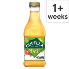 Copella Apple Juice 900 Ml