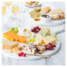 Tesco Finest Ee Cheese And Crackers Selection 1.47Kg
