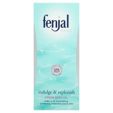 Fenjal Cream Bath 125Ml