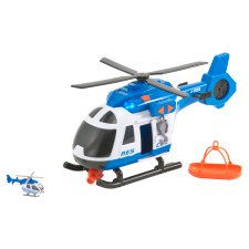 Carousel Rapid Rescue Helicopter