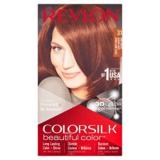 Revlon Colorsilk Darkauburn