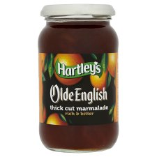 Hartleys Old English Marmalade 454G