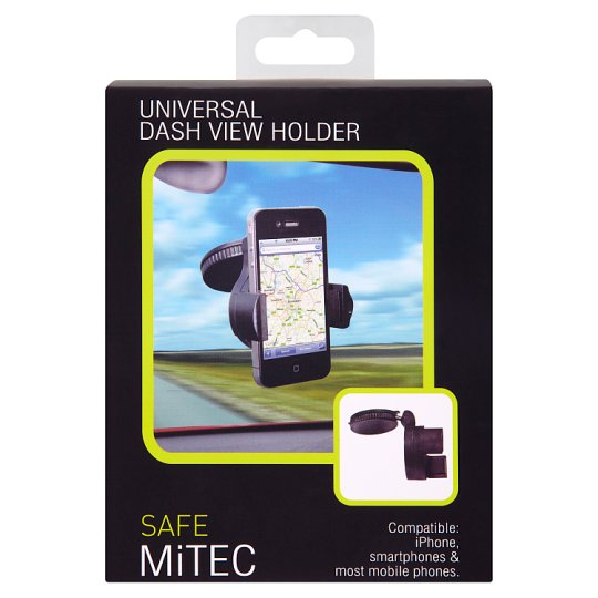 Mitec Universal Dashview Holder