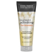 John Frieda Sheer Blonde Highlight Moisture Conditioner 250Ml