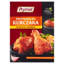Prymat Chicken Seasoning 30G