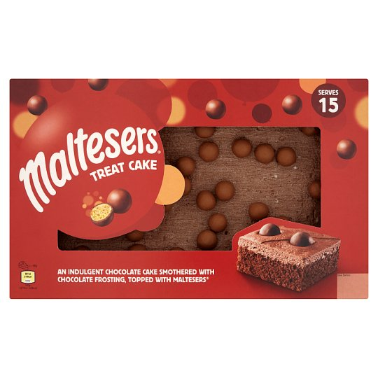 Maltesers Treat Cake