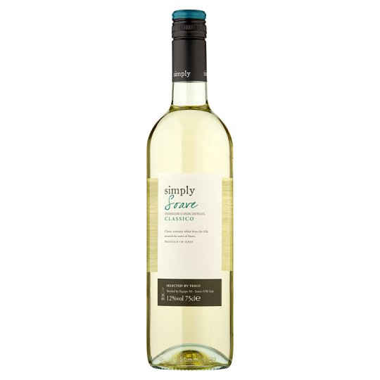 Simply Soave Classico 75Cl