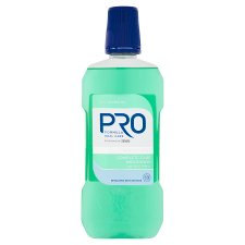 Pro-Formula Multiprotect Mouthwash 500Ml