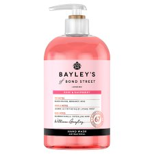 Bayley's Of Bond Street Rose Handwash 500Ml