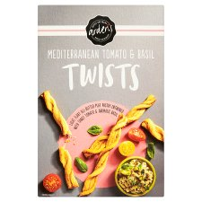 Ardens Tomato And Basil Twist 100G