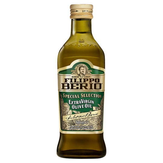 Filippo Berio Special Select Extra Virgin Olive Oil 500Ml