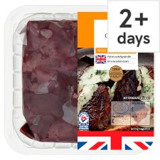 Tesco Fresh Chicken Livers 380G