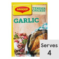 Maggi So Tender Garlic Chicken 23G