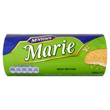 Mcvities Marie Biscuits 200G