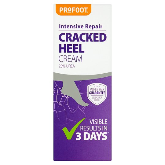 Profoot Cracked Heel Cream 60Ml