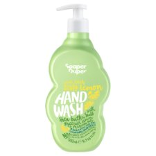 Soaper Duper Zesty Lemon Handwash 500Ml