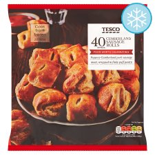 Frozen Food Christmas Party Food Christmas Tesco Groceries