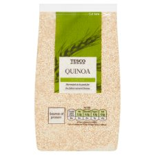 Tesco Wholefoods Quinoa 300G