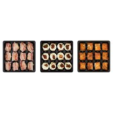 image 2 of Tesco Easy Entertaining Party Canape Selection 350G