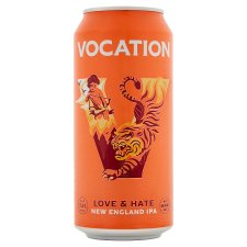 Vocation Brewery Love And Hate Ipa 440Ml