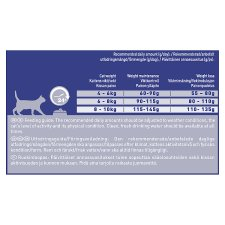 image 2 of Purina One Cat Light 800G