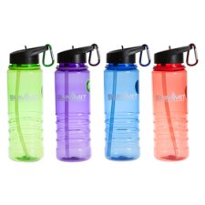 Summit Water Bottle Tritan