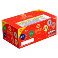 Walkers Variety Crisps Limited Edition Box 36X25g
