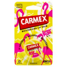 Carmex Sugar Plum Pot Lip Balm 7.5G