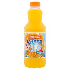 Sunny Delight Florida Citrus Juice Drink 1 Litre