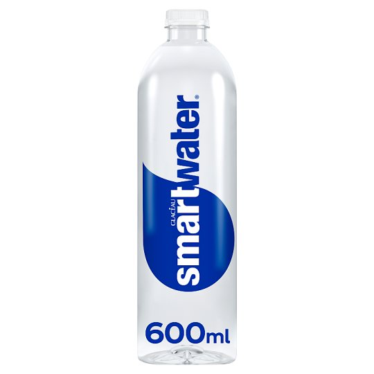 image 1 of Glaceau Smartwater 600Ml