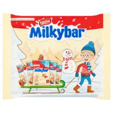 image 2 of Nestle Milkybar Christmas Fun Selection Pack